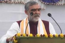 LS polls: Ashwani Choubey accords contesting from Buxar