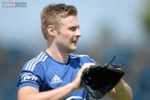 Injured Luke Wright ruled out of World Twenty20