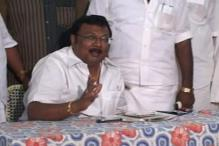 Expelled DMK leader Alagiri meets Rajnath, offers support