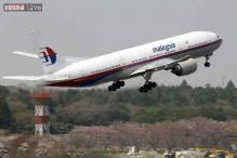 Thai radar might have tracked Malaysian plane