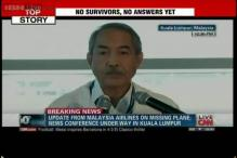 What Malaysia Airlines said on MH370