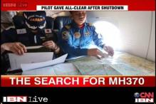Missing Malaysia jet: 25 countries help in search, rescue operation