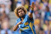World T20 warm-up: Malinga's four-for hands SL five-run win over India