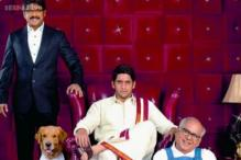 Memorable to act with father, son in 'Manam': Nagarjuna