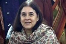 Maneka Gandhi doesn't own any vehicle but has assets worth crores