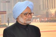 Manmohan Singh heads for Myanmar summit on regional ties