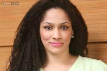 Taps, scissors and safety pins: Masaba Gupta opts for quirky motifs at WIFW