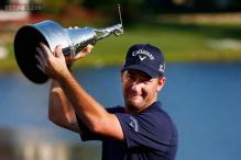 American Every clinches upset victory over Scott at Bay Hill