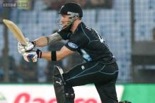 In pics: Netherlands vs New Zealand, World T20, Match 25