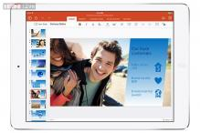 Microsoft Office for iPad review: It's beautiful, intuitive and functional
