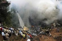 Some of the worst air crashes in the last 30 years