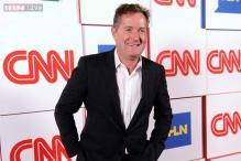 Piers Morgan ends his show with gun-control plea
