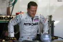 Michael Schumacher's wife building a 10-million-pound medical suite for his care