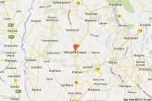 Muzaffarnagar riots: 250 persons pelt stones to protest gangrape accused's arrest, booked