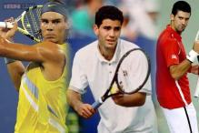 Nadal, Djokovic and Sampras to take part in International Tennis Premier League