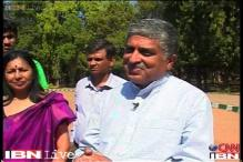 Did not misuse Aadhar chairmanship for political ambitions: Nilekani
