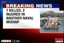Another mishap hits Navy, 1 dead, 2 hurt at a Nuclear submarine site