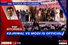 News 360: Kejriwal to take on Modi in Varanasi