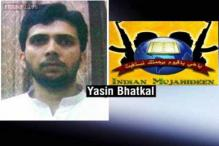 NIA chargesheet names Bhatkal, Akthar in Hyderabad twin blasts
