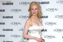 L'Wren Scott designed celebrities like Naomi Campbell and Nicole Kidman