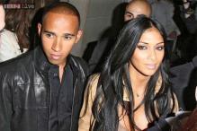 Did Lewis Hamilton propose to Nicole Scherzinger at his Swiss mansion?