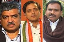 Key candidates and seats: Nandan Nilekani, Shashi Tharoor and A Raja
