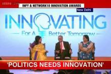 I'm apolitical, won't campaign for Nilekani, Balakrishnan: Narayana Murthy