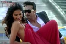 'O Teri' review: The film is too shrill, too convoluted and too dumb