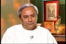 Odisha: Naveen Patnaik files nomination for Assembly polls from Hinjili