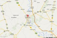 One killed as fire breaks out at grain mandi