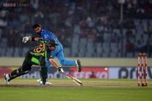 India vs Pakistan, Asia Cup: as it happened