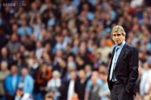 We need a strong response to Wigan upset, says Pellegrini