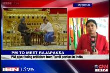 BIMSTEC Summit : PM to meet Mahinda Rajapaksa, Sheikh Hasina