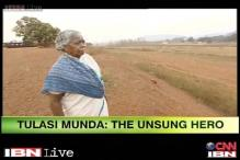 Power of 49: Tulasi Munda's fight to spread literacy among tribals