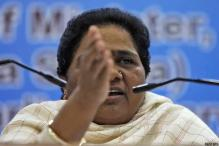 Political parties responsible for lack of development in Jharkhand: Mayawati