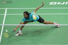 Sindhu not to defend Malaysia GP Gold title