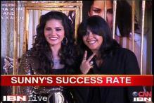Brand Sunny Leone makes 'Ragini MMS 2' a hit