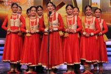 Raagini Makkar and her troupe Naadyog wins 'India's Got Talent 5'