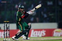 We'll come back strong in World T20: Mushfiqur Rahim