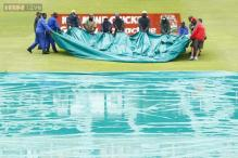 Rain washes out South Africa-Australia 1st Twenty20