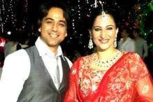 In Pics: Inside TV actors Rakshanda Khan and Sachin Tyagi's wedding