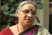 Raman Singh has played with the esteem of Chhattisgarh: Karuna Shukla