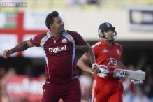 1st ODI: England lose to West Indies despite Lumb century