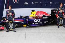 In pics: Formula One cars for the 2014 season