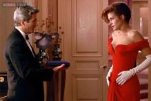 'Pretty Woman' headed for a Broadway musical