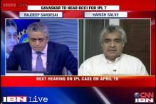 Dhoni lied about Guru Meiyappan role, insists Harish Salve