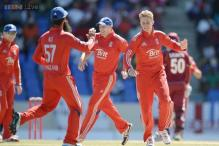 3rd ODI: England defeat West Indies by 25 runs, clinch series 2-1