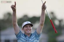 Russell Henley wins Honda Classic in four-way playoff