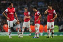 Arsenal's Cazorla and Ramsey sign new deals
