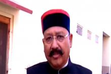 Satpal Maharaj says he played key role in Uttarakhand formation